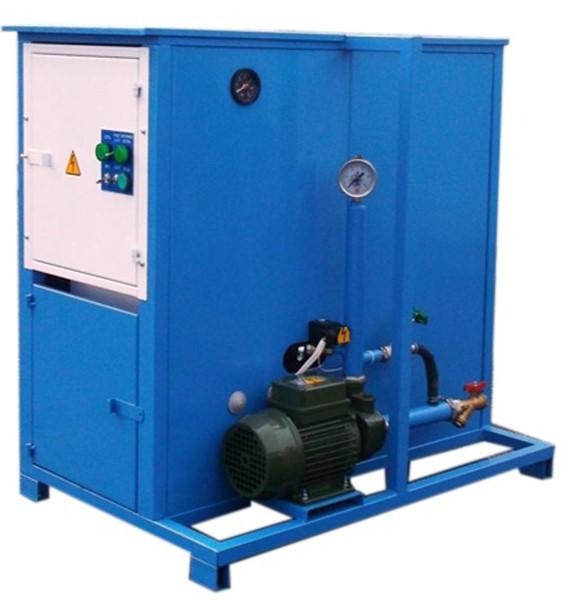парогенератор тэновый цена